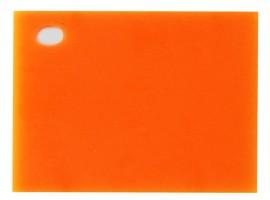 Pleksiglas - Narandzasta